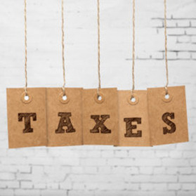 Making a resident tax declaration in Spain