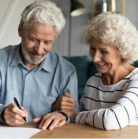 Understanding the Spanish inheritance process