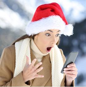 Winners across Spain celebrate results of 'El Gordo' Christmas lottery