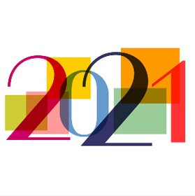 Welcome to the new year, 2021