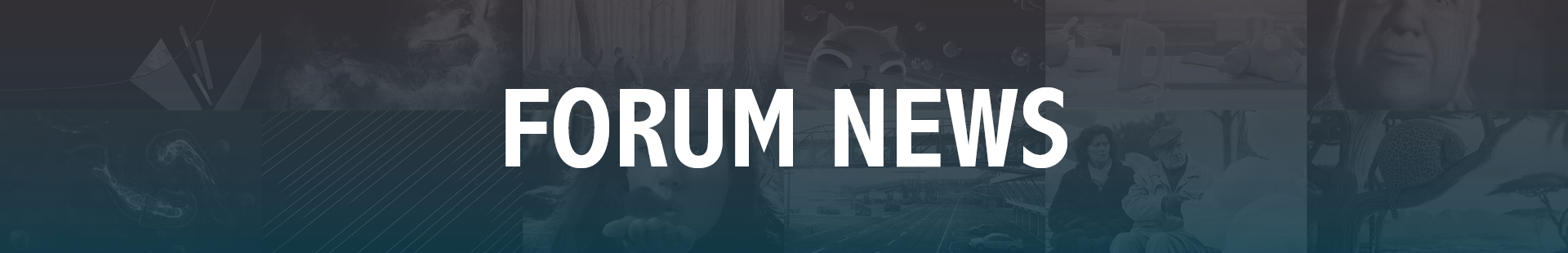 Forum News